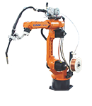 Endüstriyel Robotlar