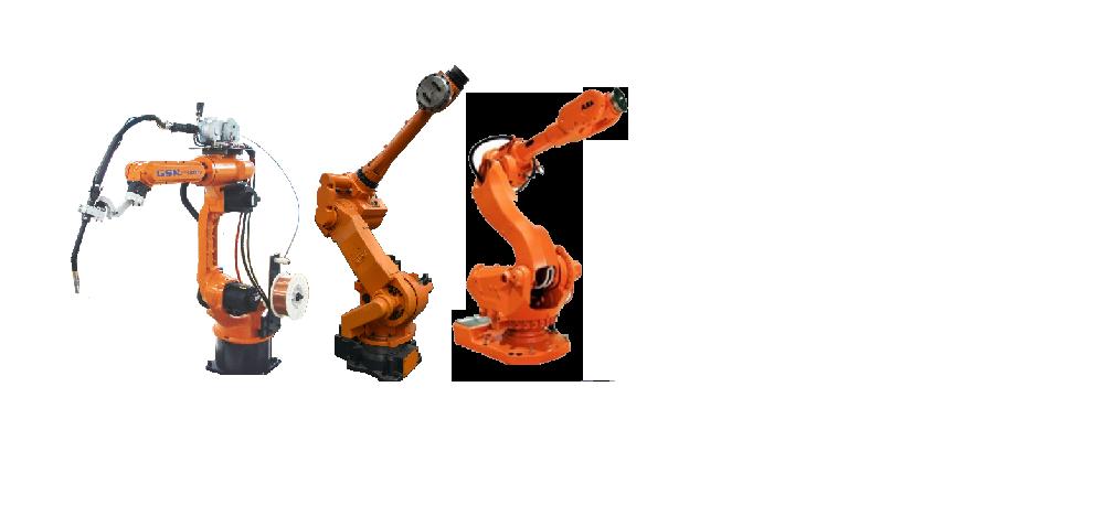 Endüstriyel Robot