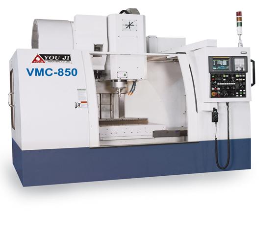 VMC 850